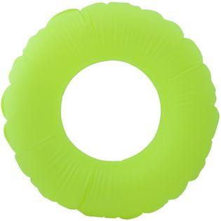 """KOŁO """"FLUO"""" Kolor - Akcesoria nadmuchiwane - 04 - zielone"""