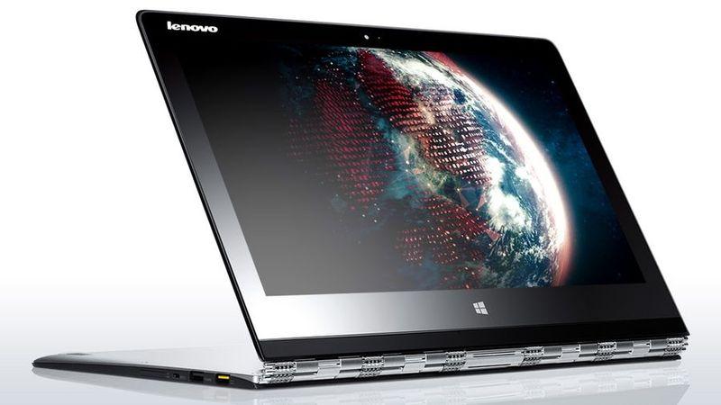 Laptop Lenovo Yoga 3 Pro M-5Y70 2,6GHz 8GB 512GB zdjęcie 1