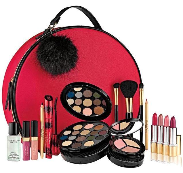 Elizabeth Arden World Of Color Zestaw kosmetyków do makijażu 84,62 g zdjęcie 1