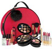 Elizabeth Arden World Of Color Zestaw kosmetyków do makijażu 84,62 g