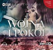 Wojna i pokój - audiobook