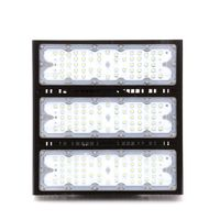 Naświetlacz LED - IP65 - Zimna barwa - 150W