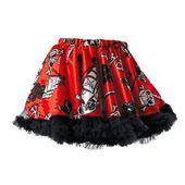 Spódniczka Tutu korsarka - kostiumy dla dzieci zdjęcie 2