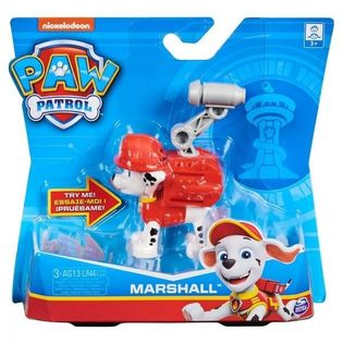 Spin Master PSI PATROL Figurka akcjiMarshall