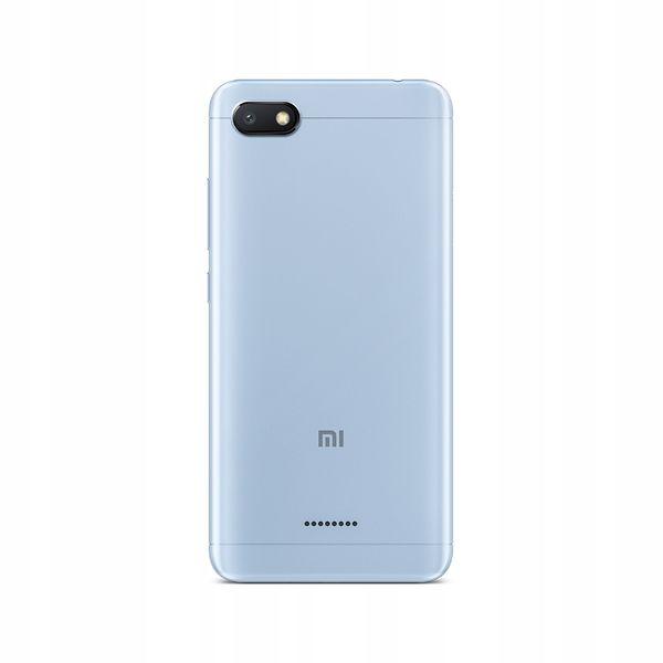 XIAOMI REDMI 6A 16GB DUAL SIM GW24 NIEBIESKI FV23% zdjęcie 6
