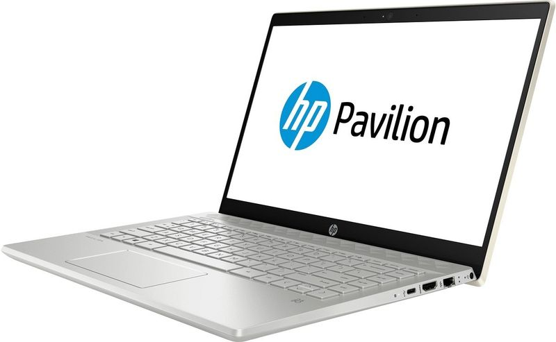 HP Pavilion 14 Intel i3-8130U 256B SSD NVMe Win10 - PROMOCYJNA CENA zdjęcie 9