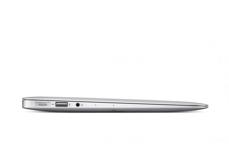 Apple MacBook Air 13, i5 1.8GHz/8GB/128GB SSD/Intel HD 6000 zdjęcie 2