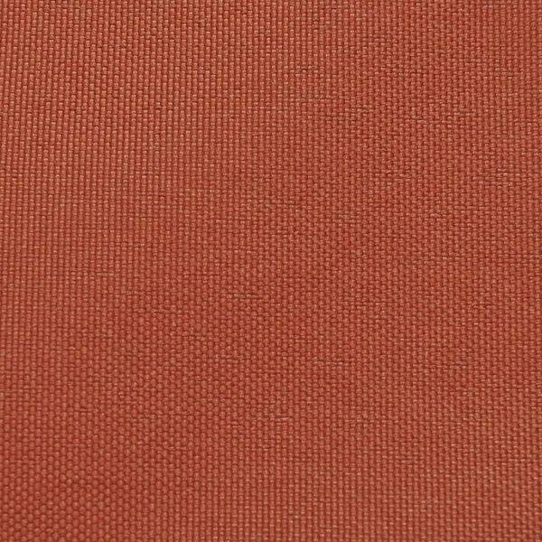 Żagiel ogrodowy z tkaniny oxford, kwadrat 3,6x3,6 m, terakota zdjęcie 2