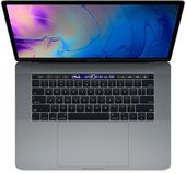Apple Laptop MacBook Pro 15 Touch Bar, i9 2.9GHz 6-core/32GB/512GB SSD/Radeon Pro 560X 4GB - Space Grey MR942ZE/A/P1/R1