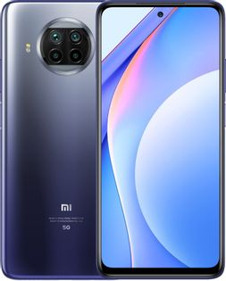 Xiaomi Mi 10T Lite 6/64GB Atlantic Blue NFC 5G