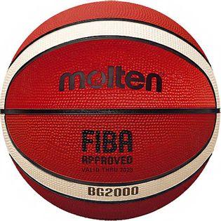 Piłka koszykowa Molten B5G2000 FIBA