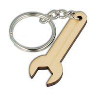 BD031 Brelok- klucz francuski
