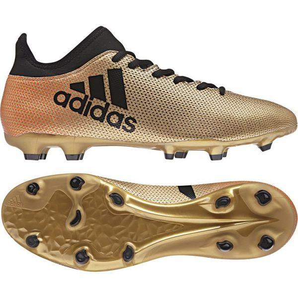 78bf8cdcf Buty piłkarskie adidas X 17.3 Fg M CP9190 r.46 2/3 • Arena.pl