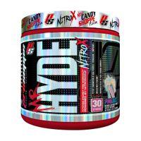 ProSupps Mr. Hyde Nitro-X 225-231g Smak - Blue Razz Popsicle