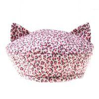 Rockahula Kids - beret Kitty Cat 3-6 lat