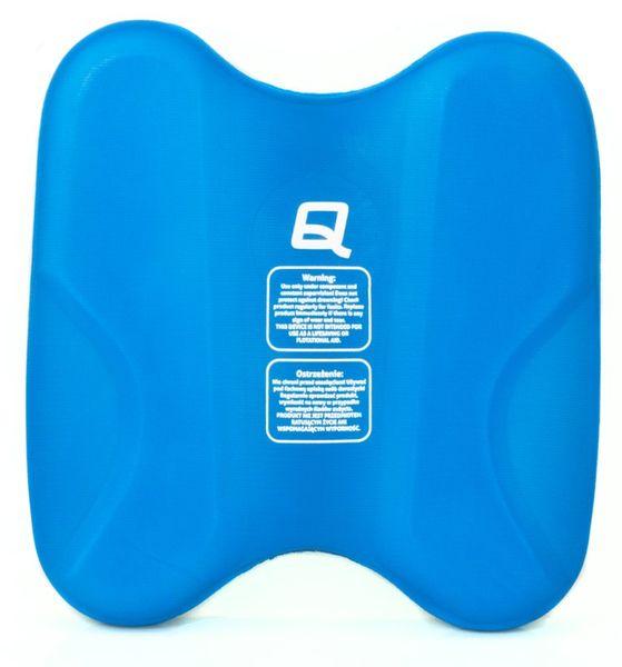 Deska do pływania PULLKICK Kolor - Akcesoria - niebieski zdjęcie 2