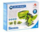Solarny Dinozaur 4w1 Zabawka edukacyjna ZA1082 zdjęcie 5