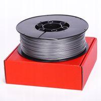 FILAMENT PLA 1,75 mm SREBRNY 1 kg Plast-Spaw