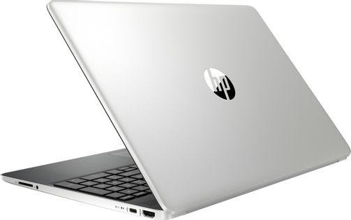 HP 15 FullHD Intel Core i3-1005G1 4GB DDR4 256GB SSD NVMe Windows 10 S