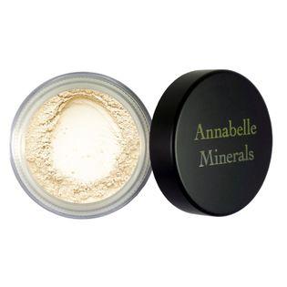 Podkład Mineralny Golden Fair 10g - Annabelle Minerals - Matujący