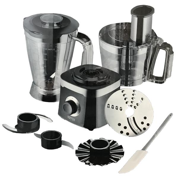 Robot kuchenny WFP-001 wielofunkcyjny zdjęcie 1