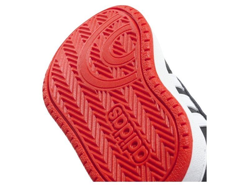Buty dziecięce ADIDAS HOOPS MID 2.0 I 25.5 zdjęcie 4