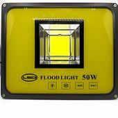 Halogen LED - Naświetlacz - 50W 5000LM