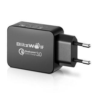Blitzwolf BW-S5 Ładowarka Sieciowa Quick Charge 3.0 30W 3A