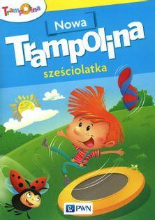 Nowa Trampolina sześciolatka