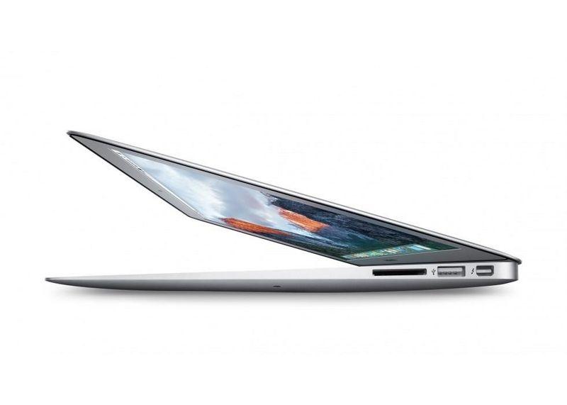 Apple MacBook Air 13, i5 1.8GHz/8GB/128GB SSD/Intel HD 6000 zdjęcie 5