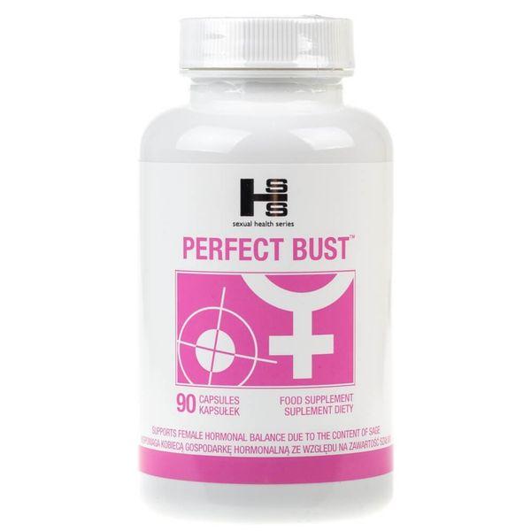 SHS Perfect Bust - 90 kapsułek zdjęcie 2