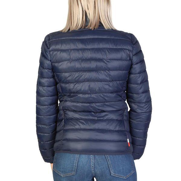 Invicta damska kurtka zimowa niebieski M