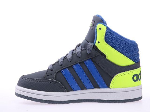 Adidas, Buty dziecięce, Light Neo Hoops, rozmiar 28 Adidas