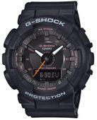 Zegarek Casio G-SHOCK GMA-S130VC-1A 20BAR hologram zdjęcie 1