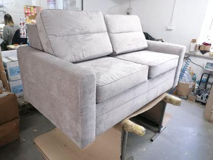 Kanapa Sofa Arte II Z Funkcją Spania Meble Górecki