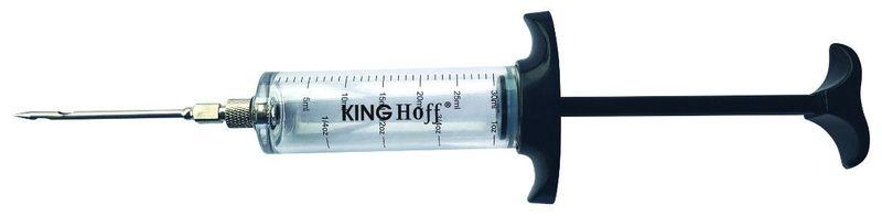Nastrzykiwarka Strzykawka Do Peklowania Marynowania Mięsa Kinghoff Kh-3902 zdjęcie 1