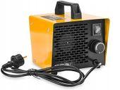 Nagrzewnica elektryczna 2,5KW Powermat PM-NAG-2.5EK