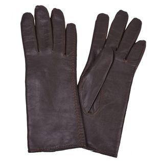Rękawiczki damskie skórzane KEMER D 7-04-S1-166