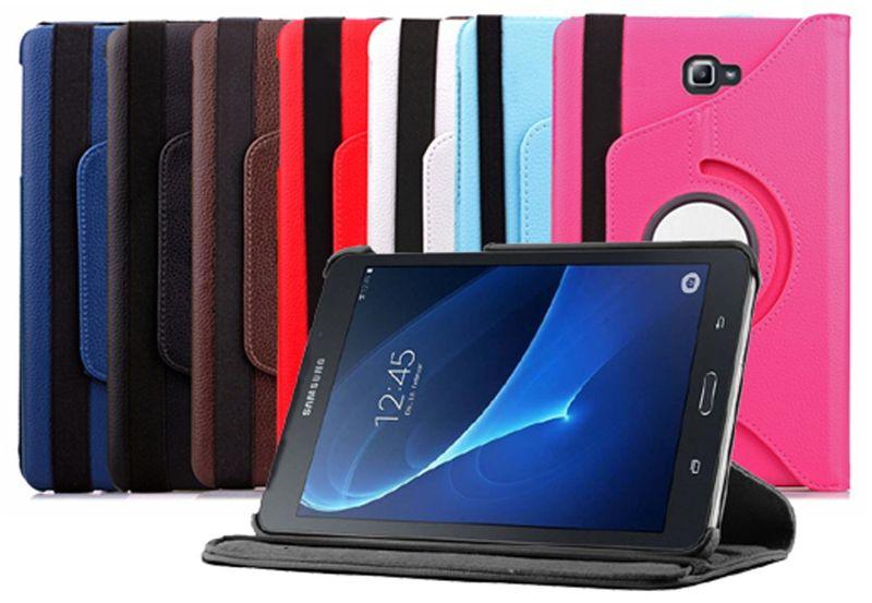 etui pokrowiec do Samsung Galaxy Tab A6 10.1 T580 T585 szkło rysik na Arena.pl
