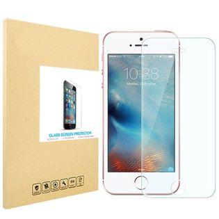 TWARDE SZKŁO HARTOWANE 9H iPhone 5 / 5S / 5C / SE 2.5D