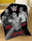 WWE WRESTLING ALL STARS KOC NARZUTA 100X150