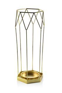 Lumarko CEDRIC Parasolnik 19,5x17xh45cm