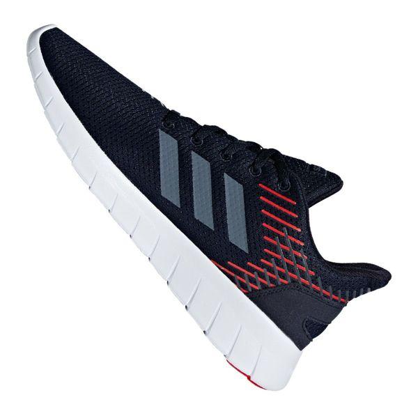 Buty biegowe adidas Asweerun M F36334 r.44 23