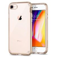 ORG SPIGEN IPHONE 7 Plus / 8 Plus Gold Neo Hybrid Crystal 2 7+/8+