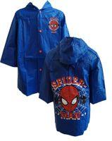 Płaszcz przeciwdeszczowy Spider-Man licencja (5908213360971 98/104)