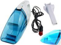 Odkurzacz Ręczny Samochodowy Do Auta USB 12V D215