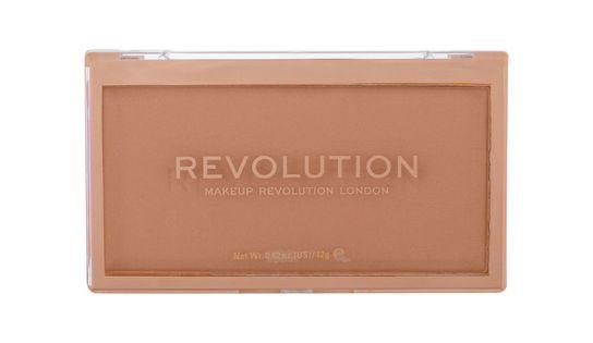 Makeup Revolution London Matte Base Puder 12g P7