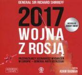 2017: Wojna z Rosją - audiobook