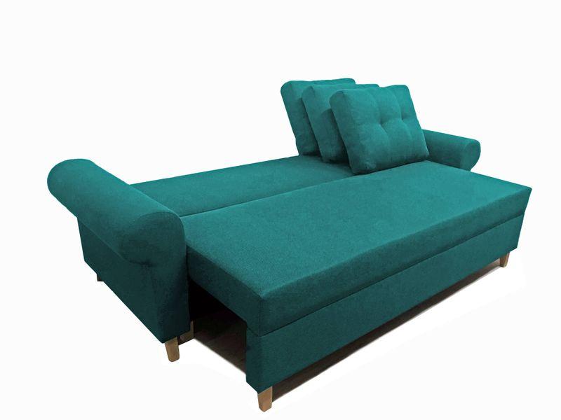 Sofa Kanapa Rozkładana Oslo Arenapl