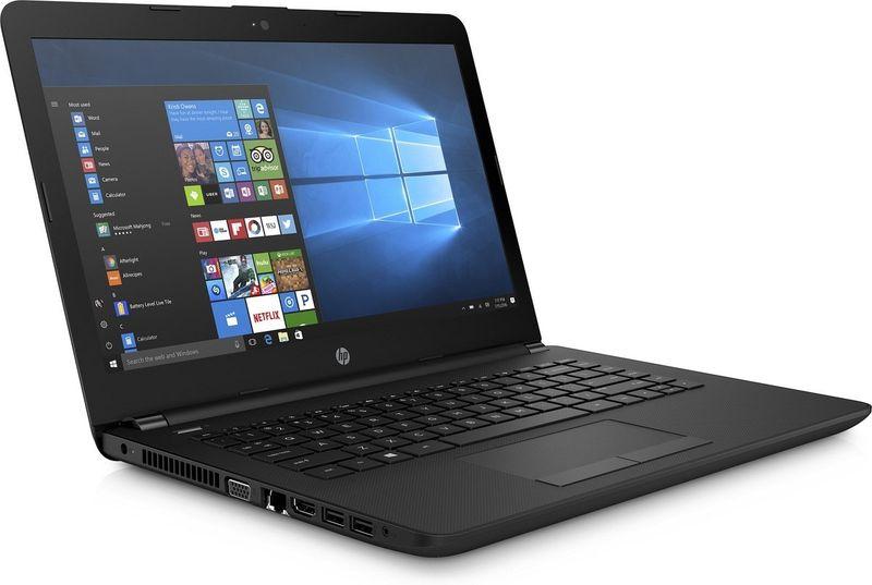 HP 14 Intel Celeron N3060 2.48GHz 4GB 500GB Win10 zdjęcie 3